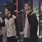 【アカペラ】男性カルテットが歌うsukiyakiが上手い。【YouTube】