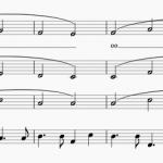 【アカペラ】ロングトーンを感じよう!musescoreで楽譜を作る時にピアノの音を多用しないほうが良い理由!