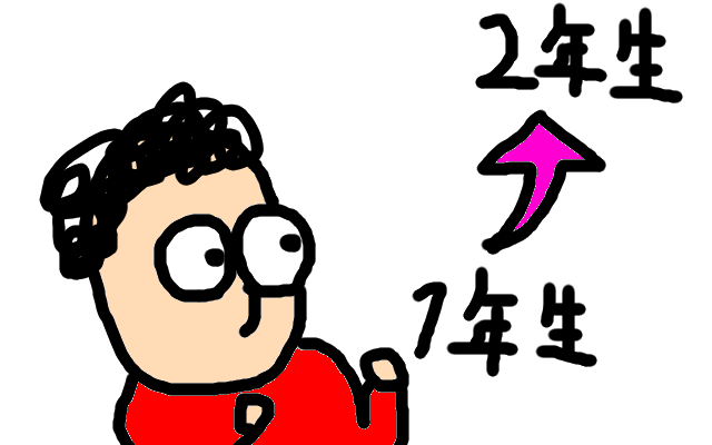 【アカペラ】もうすぐ先輩になる君たちへ〜3つのメッセージ〜