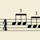 【これって何の音?】高速3連符とフィルイン。【アカペラ】