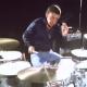 【ドラム】まさに神速!Buddy Richのドラミング!彼がマッチグリップを使わない理由とは?