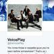 【アカペラ】僕が大好きなアカペラ奏者〜VoicePlayのtonyの魅力について語らせてくれ〜