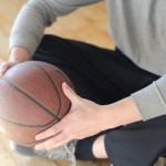 【雑記】バスケットボールは裏ではなく前をとろう!