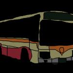 【徹底比較】通学時はバスとクロスバイクどちらが早いのか?【SFC】
