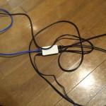 【MacBookAir】MacBookAirを有線でネットに繋ぐ方法!2台同時でもOK!