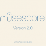 【音楽】MuseScore3.0が楽しみなお話!