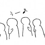 【アカペラ】バンド練あるあるその⑩