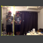 【After Effect】夏休みだから分身動画を作ろう!〜AEを使って複数の動画を1つにまとめる方法〜