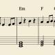 【アカペラ】編曲の時のベースとコーラスの音。【基礎編】