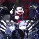 【音楽】ミッキーはドラムが上手と聴いていたけれども。【おもしろ】