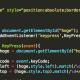 【JavaScript】divにidをふってゲームボーイ的なサムシングを作る① 〜キーボードの値取得編〜