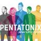 【PTX】PentatonixがカバーするPerfumeメドレーが凄い!!!